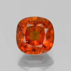 Hessonite 5.70ct