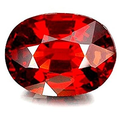 Hessonite 5.92ct