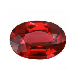 Hessonite 6.12ct