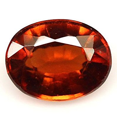 Hessonite 6.40ct